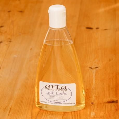 Lush Locks Shampoo (500ml)